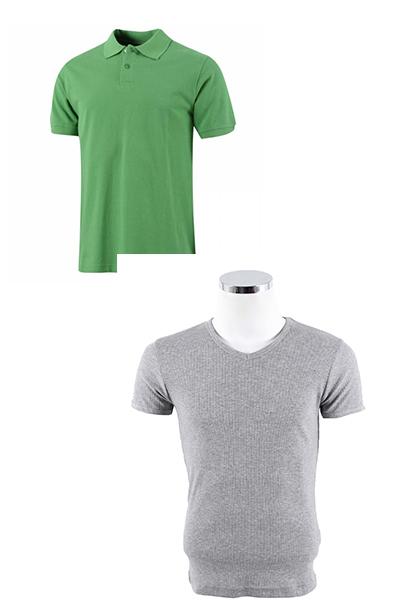 T-shirtler