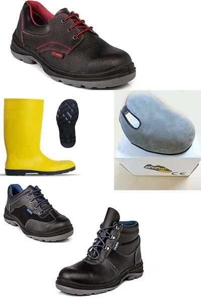 Ayakkabı Bot Çizmeler
