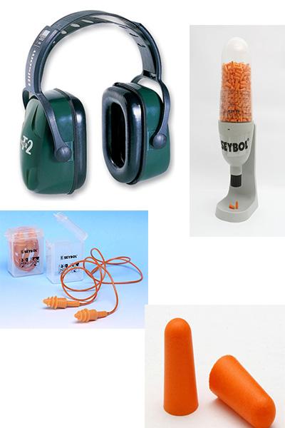 Kulaklık ve Kulak Tıkacları